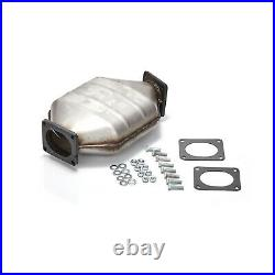 DPF Diesel Particulate Exhaust Filter + Fitting Kit For BMW 5 Series E60 X3