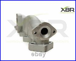 For BMW New Replacement Cast Iron Exhaust Manifold E46 3 Series 330D 330XD 330CD