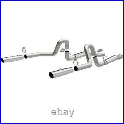 MagnaFlow Competition Series 3 Exhaust for 99-04 Mustang GT/ Mach 1 V8 4.6L