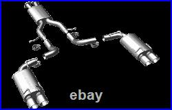MagnaFlow Street Series Performance Exhaust systems for Nissan 300ZX / 16766