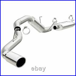 Magnaflow 19200 Street Series Cat-Back Exhaust System For Ram 2500/3500 NEW