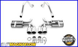 Magnaflow 1997-2004 Chevrolet Chevy Corvette 5.7l V8 Stainless Exhaust System