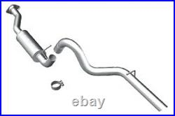 Magnaflow Competition Series Cat Back Exhaust System For 04-06 Jeep Wrangler LJ