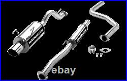 Magnaflow Exhaust System Kit-Street Series for Acura 94-01 Integra # 15653