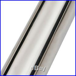 STAINLESS CAT BACK SPORT EXHAUST SYSTEM FOR BMW 1 SERIES F20 F21 116i M SPORT