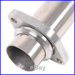 Stainless Exhaust De Cat Bypass Decat Pipe For Bmw 3 Series E36 318 M44 16v 91+