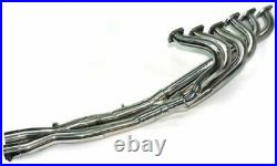 Stainless Steel Exhaust Header manifold for BMW 3 series E30 6 Cylinder