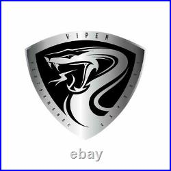 VIPER 2.5 Exhaust for Commodore VT VU VX & VY Series I V6 Ute Wag Hdog/Dual Out