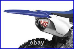 Yoshimura RS-4 Signature Series Full Exhaust System for Yamaha YZ450F 2018-2019